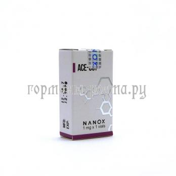 ACE 031 - Nanox