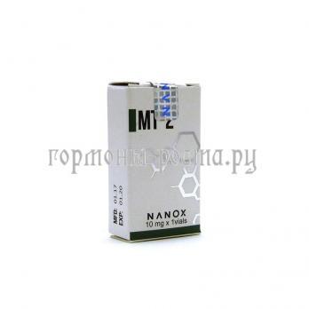 MELANOTAN 2 [MT-2] - Nanox