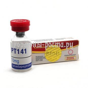 PT 141 - Canada Peptides