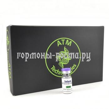 SELANK - ATM Technologies