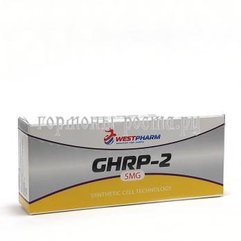 GHRP 2 - Westpharm