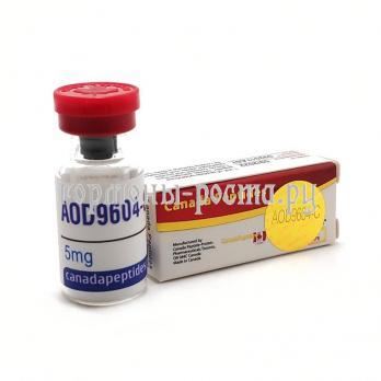 AOD 9604 - Canada Peptides