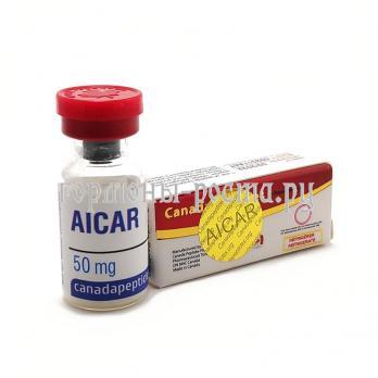 AICAR - Canada Peptides