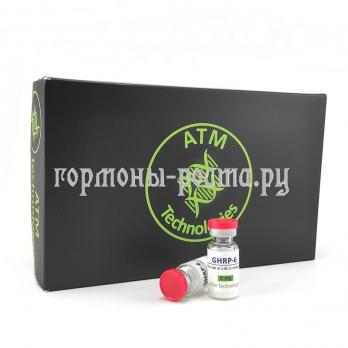Пептид GHRP 6 - ATM Technologies купить