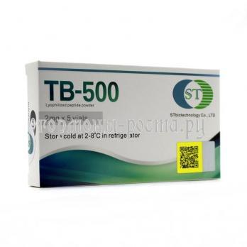 TB-500 (2 мг) - ST Biotechnology