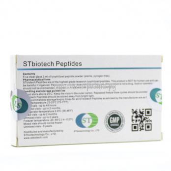 пептид Меланотан 2 (10 мг) ST Bio