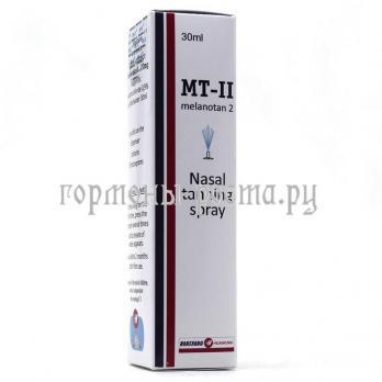 Melanotan MT-II- Nasal tanning Spray (30 мл)
